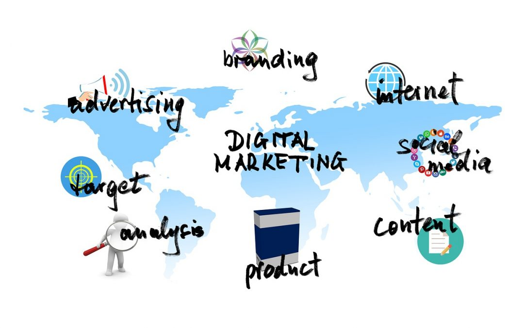 4 Critical Steps to Developing a Geospatial Sales & Marketing Content Strategy