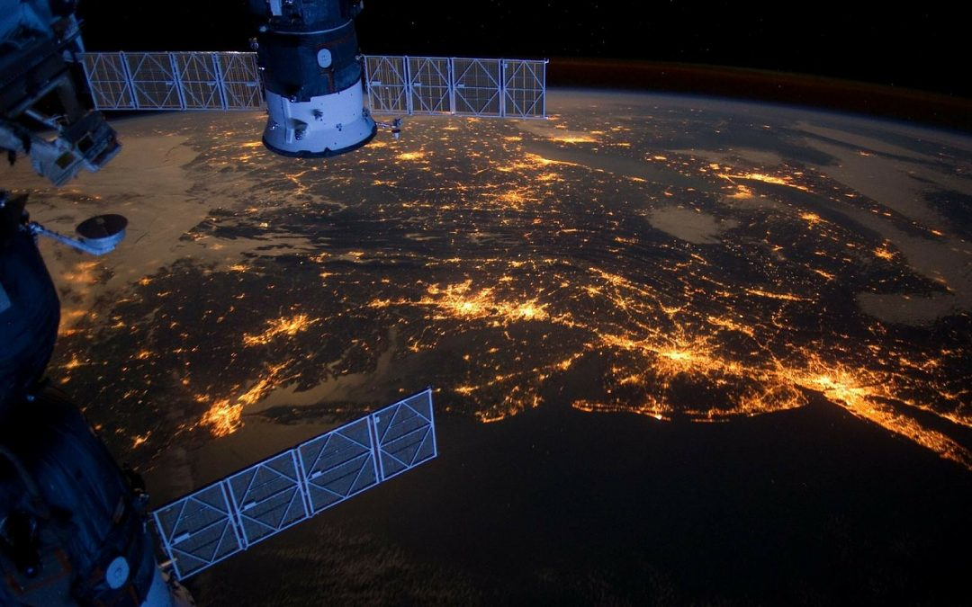 5 Ways Earth Observation Downstream & AI are Democratizing GEOINT